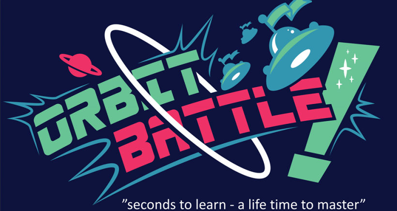 Orbit Batttle by Orbit Battle AS